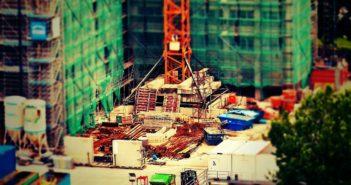 Edilizia: nuovo modello economico