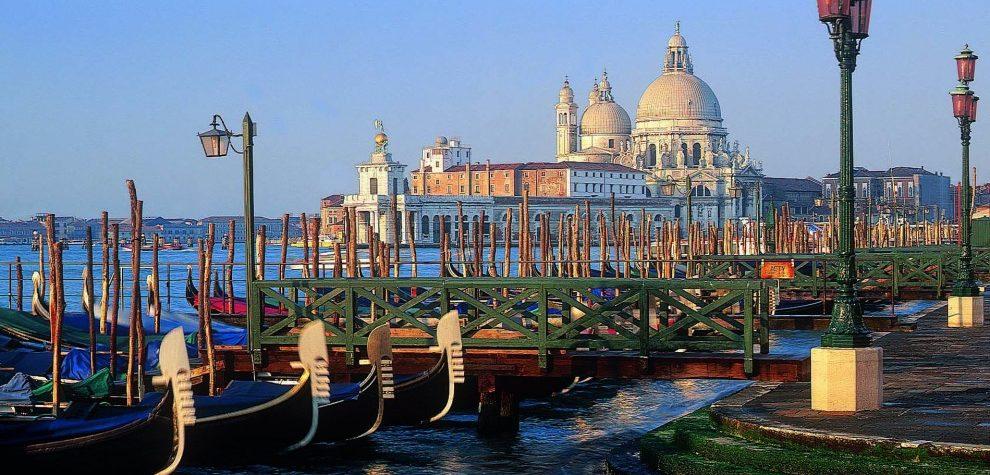 Venezia - verde pubblico