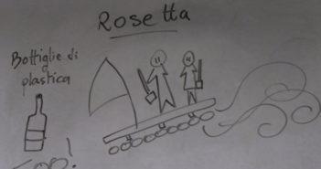 Rosetta, zattera 2.0
