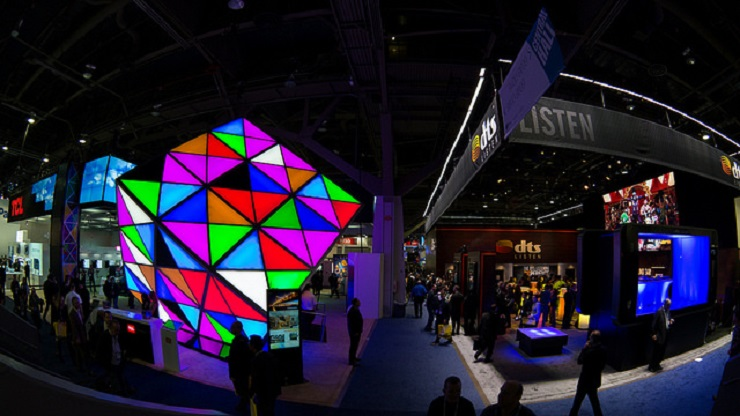 Si è svolta a gennaio l'edizione 2017 del CES di Las Vegas l'evento più importante al mondo dedicato all' elettronica, consumi digitali e nuove tencologie