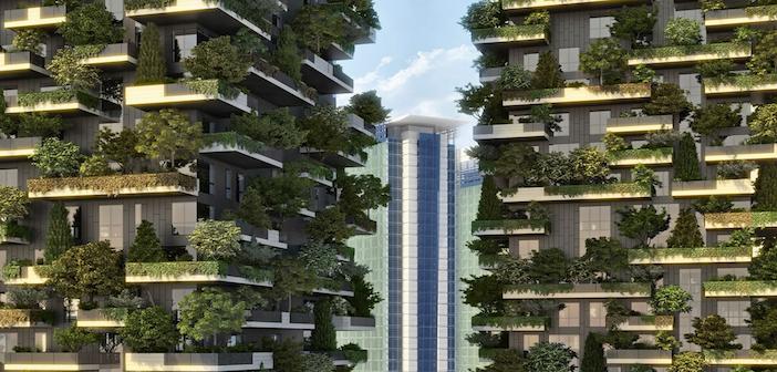 foresta verticale