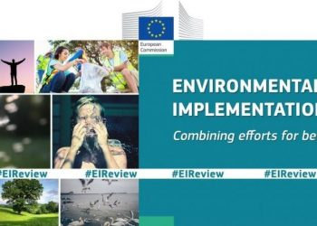 report ambientali europei