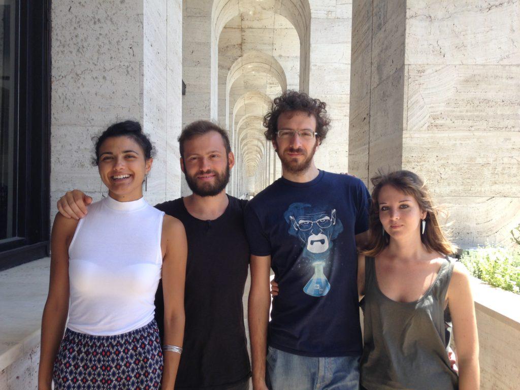 Siamo andati a Roma per incontrare Giuseppe Grilli, un dei tre fondatori di Oreegano che ci ha raccontato lo stato dell'arte della piattaforma.
