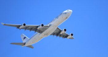 aerei elettrici