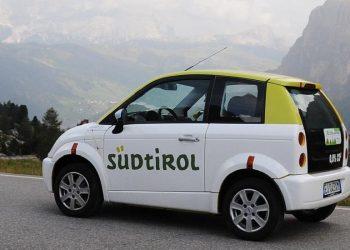 incentivi per le auto elettriche