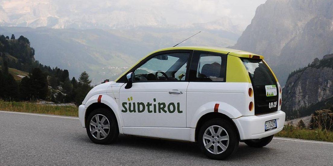 Bolzano che invidia 4000 di incentivi per le auto - Incentivi nuove costruzioni 2017 ...
