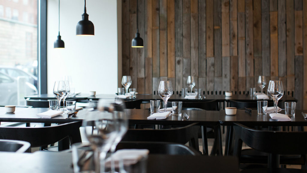 Nordic Ecolabelling for Restaurants