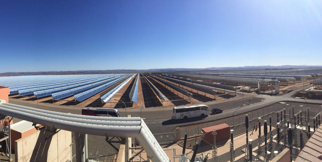 Energie rinnovabili 2016