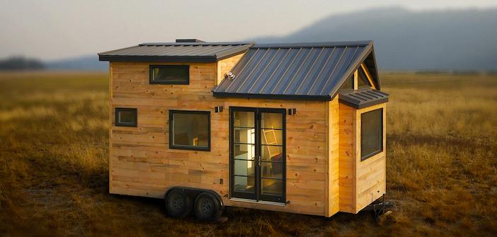 Abitazioni sostenibili perch le case dovrebbero essere for Piccole case efficienti