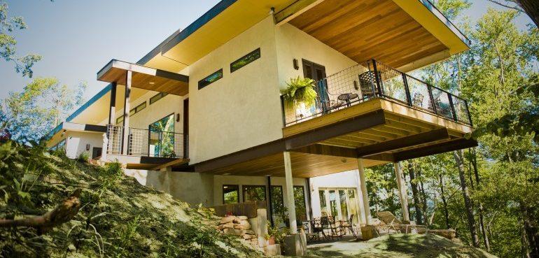 """Risultato immagini per case costruite con la canapa"""""""