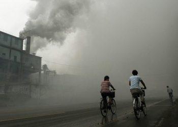 consumo di Carbone in Cina