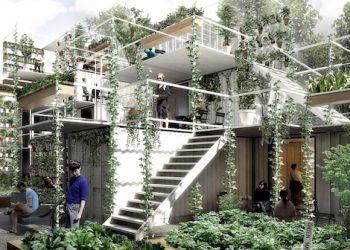 parchi urbani innovativi