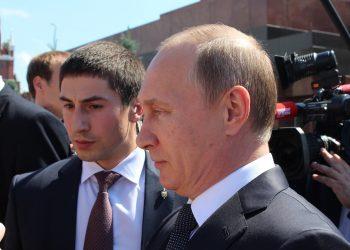 Putin e il clima
