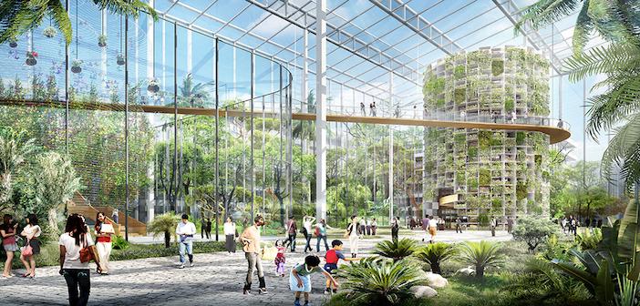 sostenibilità progettazione urbana