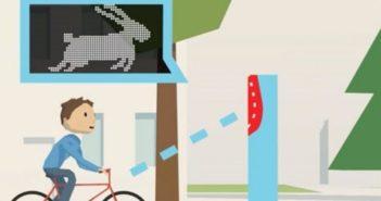 ciclismo urbano