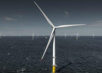 La più grande turbina eolica