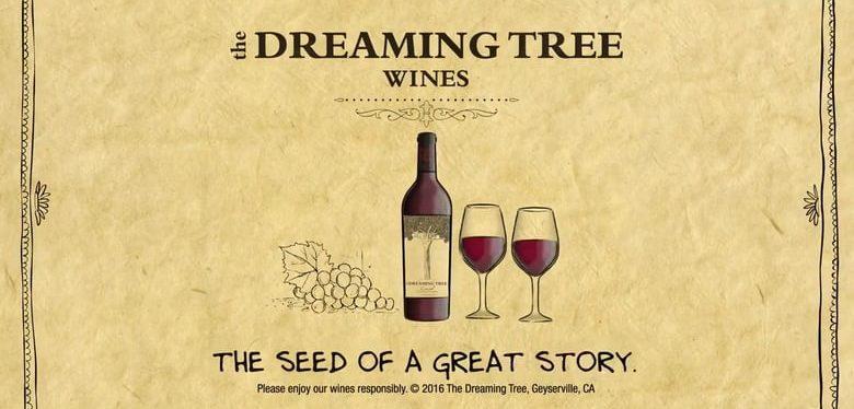 The Dreaming Tree: il vino sostenibile di Dave Matthews