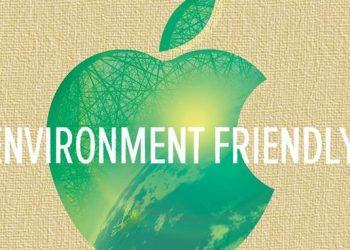 Tecnologia con materiali riciclati: la svolta avviata da Apple