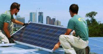 impieghi nelle energie rinnovabili