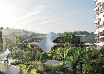 residenze ecologiche