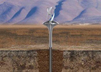 WaterSeer, acqua potabile sostenibile