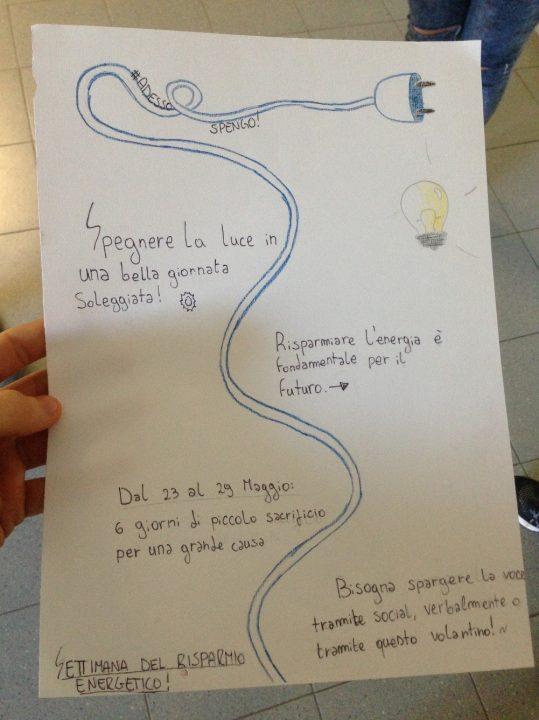 educazione energetica