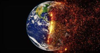 mutamenti climatici terra