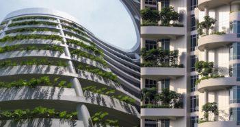 classifica progetti architettura sostenibili