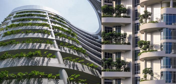 Classifica progetti architettura sostenibili la top10 del for Progetti architettura on line