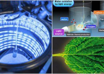 fotosintesi artificiale
