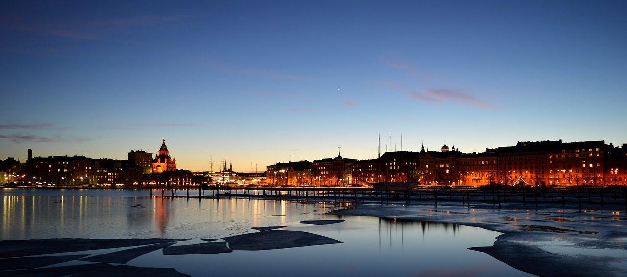 I 100 campioni dell 39 economia circolare finlandese in vista for Capitale finlandese