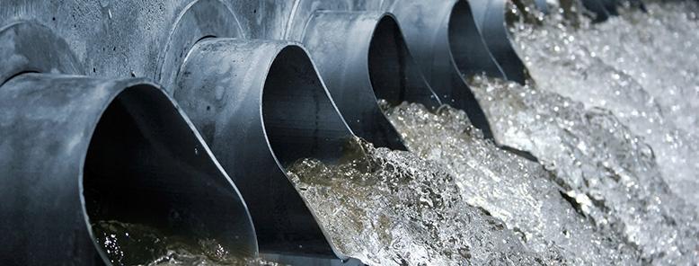 spreco idrico