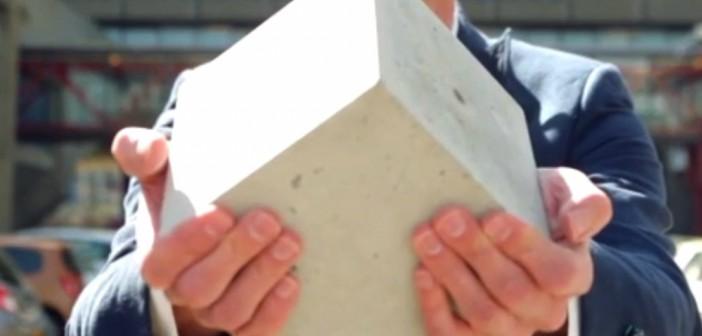 jonkers cemento innovativo