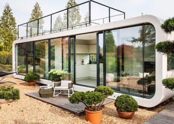 mini abitazioni sostenibili