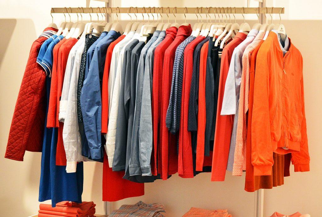 fashion store (foto: https://pixabay.com)