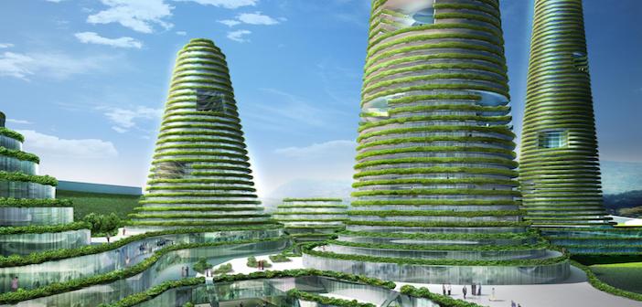 sviluppo sostenibile delle città