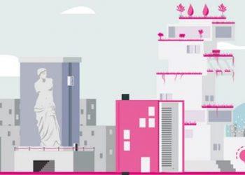 condivisione degli spazi urbani
