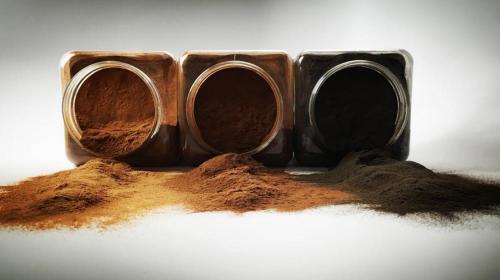 farina di caffè Coffee Flour (foto: www.coffeeflour.com)