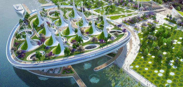 architettura reliente