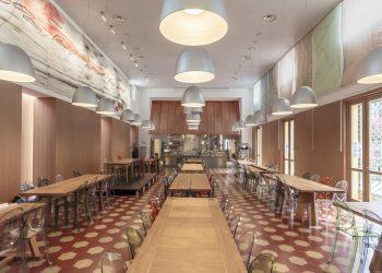Lotta agli sprechi alimentari: il progetto Food for Souls dello chef Massimo Bottura