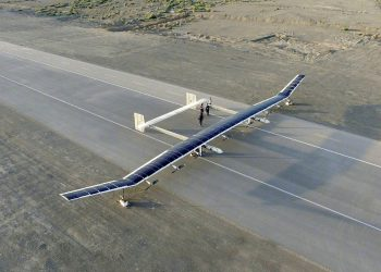 Droni a energia solare: dalla Cina arriva il prototipo Caihong che potrebbe stare in cielo per mesi