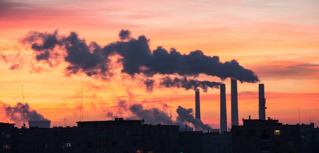 Finanziamenti bancari alle energie fossili