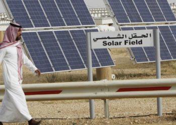 Arabia Saudita economia post petrolio (foto: www.reuters.com)