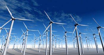 abbattimento costi eolico
