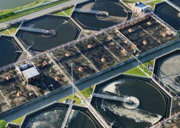 gestione acque reflue