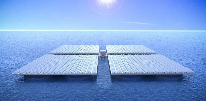 parco solare gallegiante
