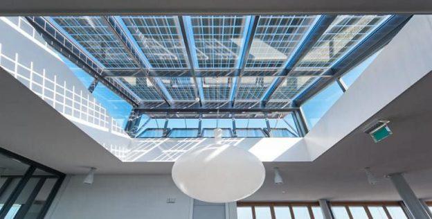 L Evoluzione Dei Pannelli Solari A Film Sottile Green It