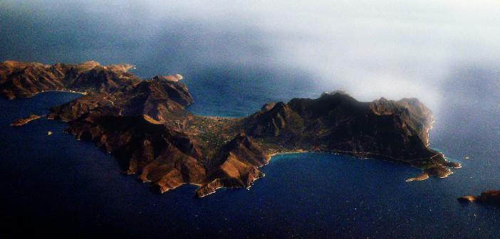 isola alimentata solo da energie rinnovabili
