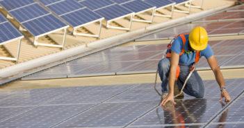lavori nelle rinnovabili