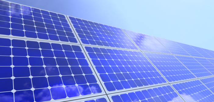Pannelli solari fotovoltaico (foto: https://pixabay.com/)